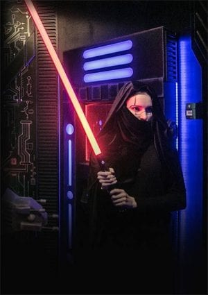 Star Wars Escape Room Melbourne
