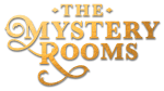 The Mystery Rooms Escape Rooms Logo